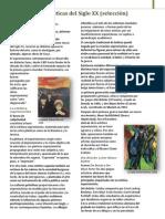 Sobre Las Vanguardias Artisticas