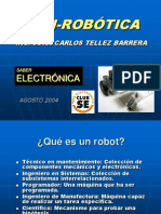 -Mini-Robot s e