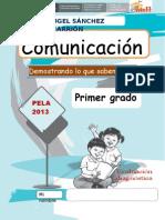 COMUNICACIÓN 1°