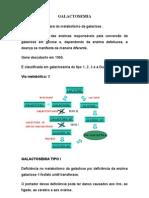 GALACTOSEMIA (2)