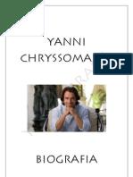 Biografia Yanni