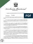 Plan Nacional de Simplificación Administrativa 2013 -2016 - Documento para trabajar