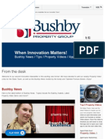 Your Latest Innovation Newsletter! - 1