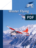 Winter Flying GAP