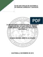 Clasificacion Del Derecho Fianciero