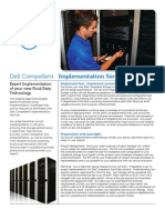 Dell Implementation Services