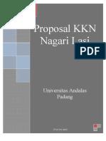 Proposal Ribka