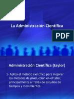 Teorias Administrativas- Resumen- Lert -2013