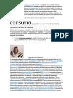 La publicidad es una forma de comunicación comercial que intenta incrementar el consumo de un producto o servicio a través de los medios de comunicación y de técnicas de propaganda