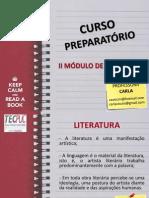 CURSO PREPARATÓRIO