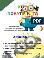 Latihan 9 Kit Pembelajaran Kv+Kv