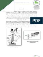 Practica 8 de Metalmecanica - Ensayo de Impacto