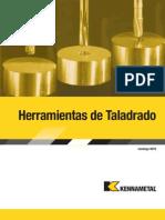 Herramientas de Taladrado 8070_ES_metric