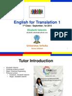 Translation_1_Pertemuan 1_Modul 1&2_Elizabeth Ardie.pptx