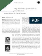 TPM_Justificación
