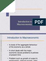 Macroeconomic 1