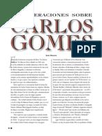 Carlos Gomes