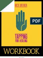 Nick Ortner Workbook