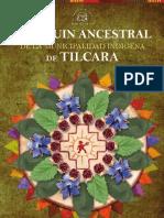 Fitoterapia Botiquin Ancestral