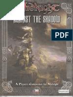 Midnight_ Against the Shadow - Fantasy Flight Games