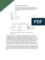 Modelo dinámico del convertidor reductor