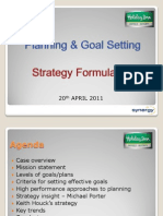 Global Management Principles case study