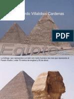 Nervis Gerardo Villalobos Cardenas - Egipto, Paseo