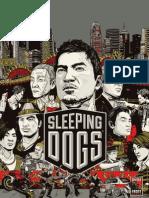 Sleeping Dog PC User Manual