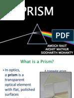Physics optiks