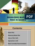 RMB Market Risk