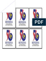 Logo Merdeka 2