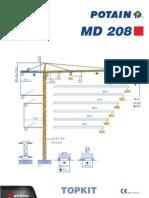 MD 208