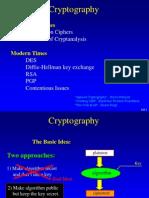 Cryptomama