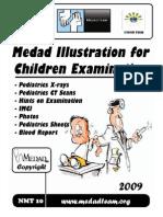 NMT10 Medad Illustrations for Children Examination
