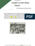 Jaggannath is the Real Hero 2