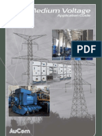 Medium Voltage Application Guide en IEC