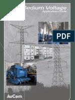Medium Voltage Application Guide en IEC