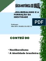formação histórica do brasil