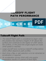05takeoff Flight Path Performance