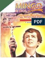 Severo Aquino Sdb - Domingo Savio+