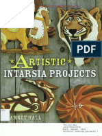 Artistic Intarsia Projects