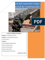 Importancia Del Concreto Como Material de Construccion (1)