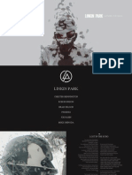 Digital Booklet - Living Things