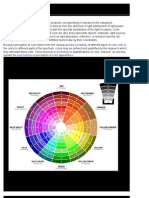 Color Theory Presentation