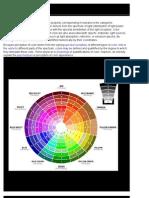 Color Theory Presentation