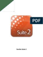 Manual Sunlite Suite 2