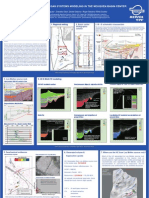 Overpressured Gas Systems Modeling in the Neuquen Basin Center
