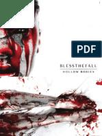 Digital Booklet - Hollow Bodies