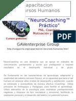 Capacitacion Recursos Humanos - NeuroCoaching