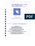 Brochure FFUCB - 17.08.2013